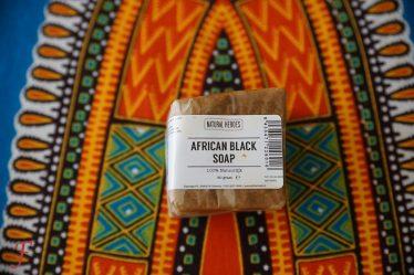 African Black Soap, Prove It!