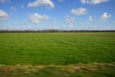 Belgium In Green Motion