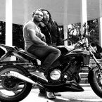 Motorbike love