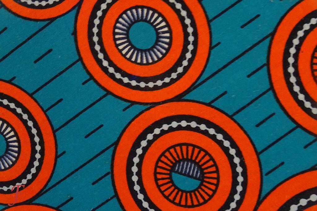 Circles Of Wax