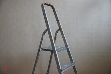 Climbing Life's Ladder