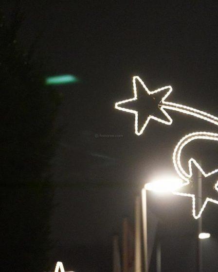 Double Night Stars
