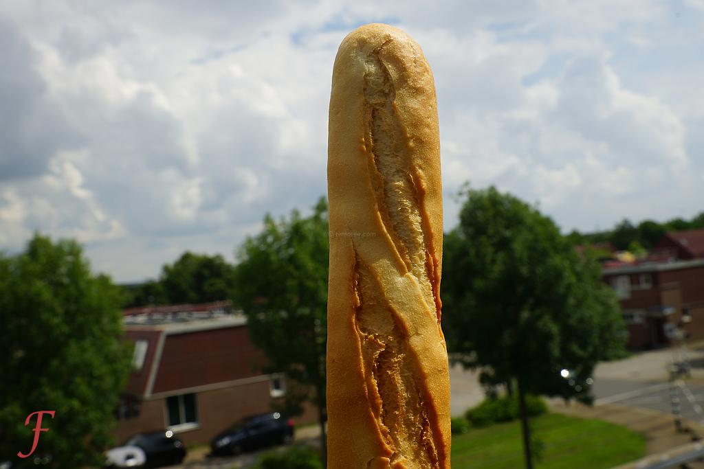 Not A French Baguette