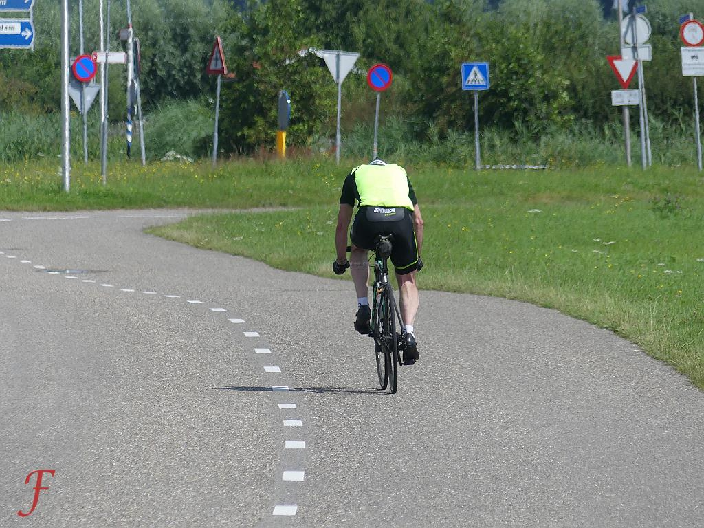 On Ya Bike!