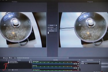 Popcorn Livestream