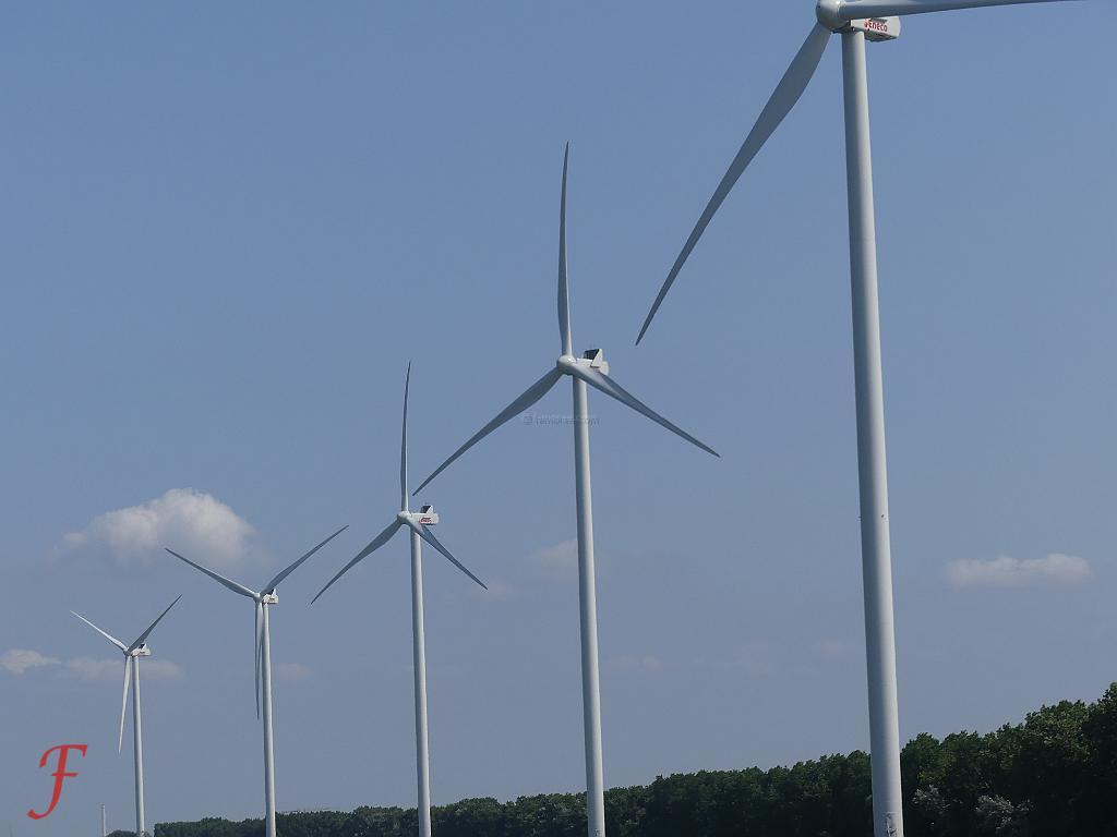 Wind Energisers
