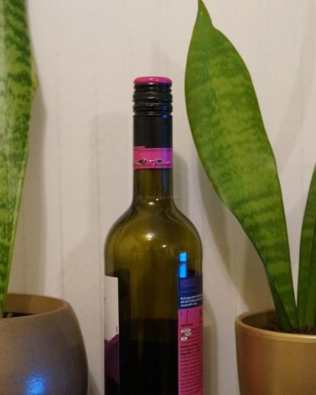 Wine Flower