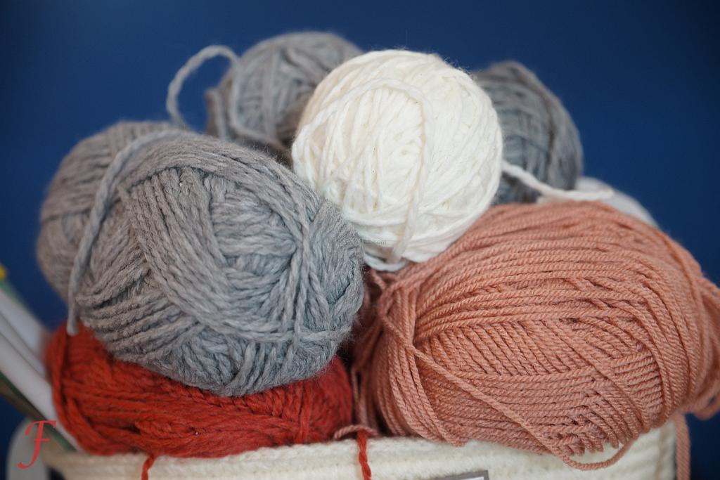 Wool Knitters' Wet Dreams